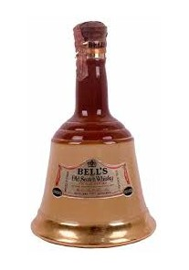 Whisky Bell's Specially Selected Campana 0,50 lt.