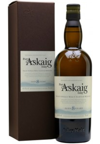 Whisky Port Askaig Single Malt 8 Anni 0,70 lt.