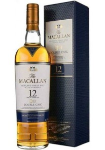 Whisky The MacAllan Single Malt 12 Anni Double Cask 0,75 lt.
