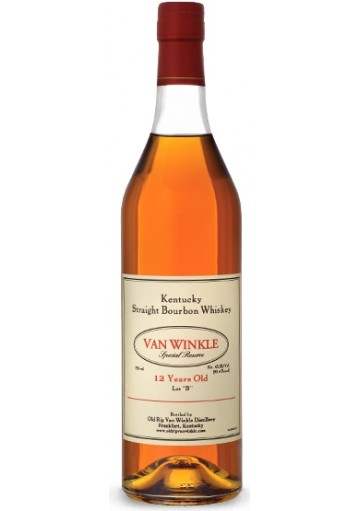 Whisky Van Winkle Special Reserve 12 Anni 0,70 lt.