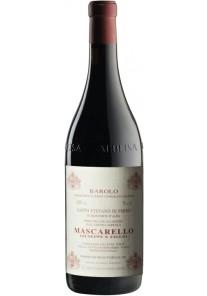 Barolo Giuseppe Mascarello Perno Vigna Santo Stefano 2014 0,75 lt.