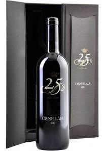 Ornellaia 25° Anniversary 2010 0,75 lt.
