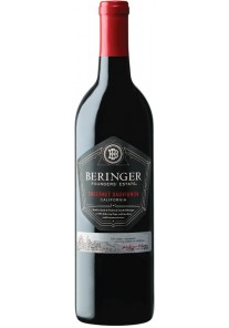 Cabernet Sauvignon Beringer Founders\' Estate 2016 0,75 lt.