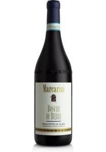 Dolcetto d\'Alba Marcarini Boschi di Berri 2017 0,75 lt.