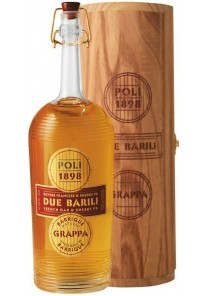 Grappa Poli Due Barili 0,70 lt.