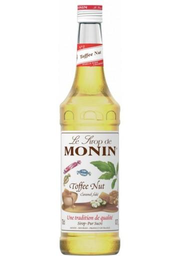 Sciroppo Caramello Salato Monin 0,70 lt.