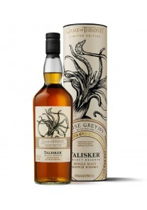 Whisky Talisker Single Malt Select Reserve Game Of Thrones Limited Edition 0,70 lt.