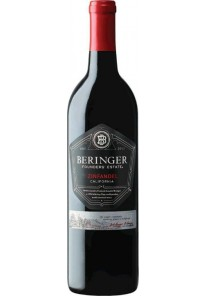 Zinfandel Founders' Estate  Beringer 2017  0,75 lt.
