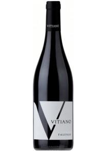 Vitiano Rosso Falesco 2017  0,75 lt.