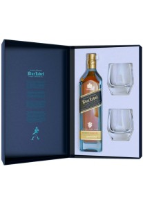 Whisky Johnnie Walker Limited Edition Design 0,70 lt.