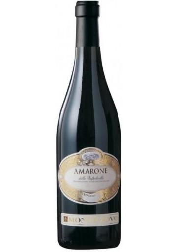 Amarone della Valpolicella Monte Zovo 2013  0,75 lt.