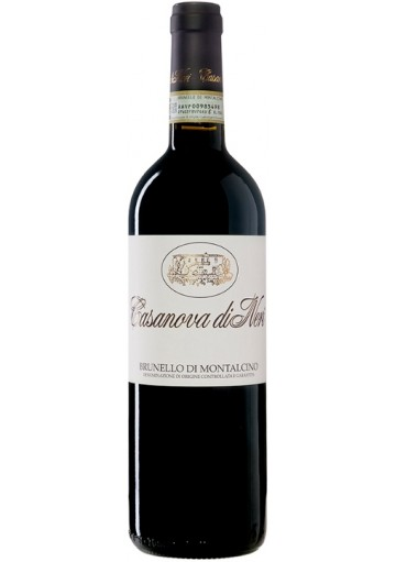 Brunello di Montalcino Casanova Neri 2014  0,75 lt.