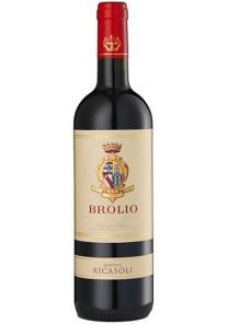 Chianti Brolio Barone Ricasoli 2016 0,75 lt.