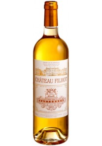 Sauternes Chateau Filhot 2012 0,75 lt.