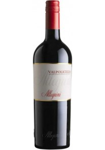 Valpolicella Allegrini 2018 0,75 lt.