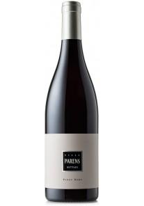 Pinot Nero  Villa Parens Ruttars  2017  0,75 lt.