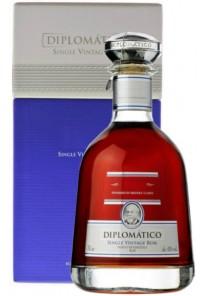 Rum Diplomatico Single Vintage 2004  0,70 lt.