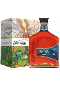 Rum Flor de Cana 12 Anni Legacy Edition 0,70 lt.