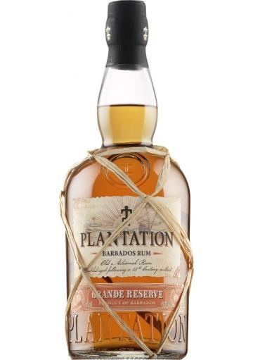 Rum Plantation Barbados Grande Reserve 1 lt.