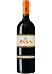 Solaia 2015 0,75 lt.