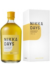 Whisky Nikka Days 0,50 lt