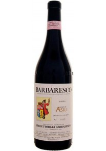 Barbaresco Cantina Produttori del Barbaresco Riserva Asili 2014 0,75 lt.