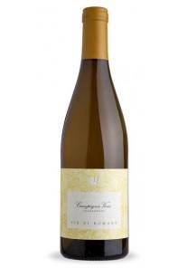 Chardonnay Vie di Romans Ciampagnis 2017  0,75 lt.