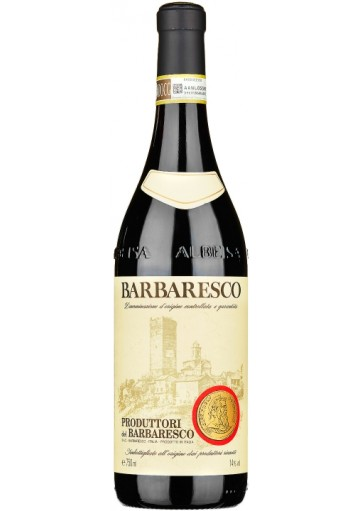 Barbaresco Cantina Produttori Barbaresco 2015 0,70 lt.