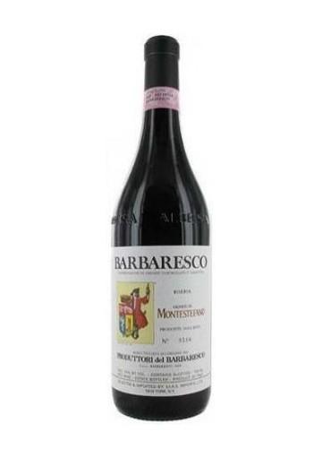 Barbaresco Cantina Produttori del Barbaresco Montestefano Riserva 2014 0,75 lt.