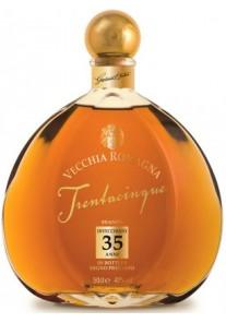 Brandy Vecchia Romagna 35 Anni 0,50 lt.