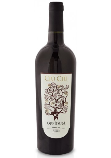 Oppidum Ciù Ciù 2014  0,75 lt.