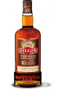 Rum Dillon Tres Vieux  VSOP  0,70 lt.