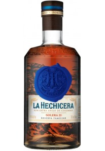 Rum La Hechicera Extra Anejo 0,70 lt.