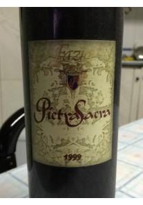 Pietrasacra 1999 0,75 lt.