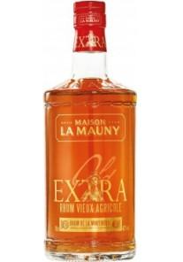 Rum La Mauny Extra Grande Reserve 0,70 lt.