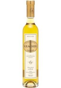 Trockenbeeren-Auslese Kracher Grande Cuvée N 7 (dolce) 1996 0,375 lt.