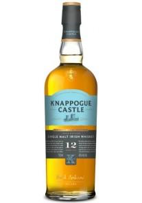 Whisky Knappogue Castle Single Malt 12 Anni  Limited Release  0,70 lt.