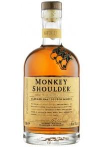 Whisky Monkey Shoulder Blended 0,70 lt.