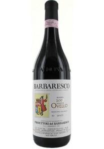 Barbaresco Cantina Produttori del Barbaresco Ovello Riserva 2014 0,75 lt.