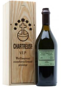 Chartreuse V.E.P. Verde 0,70 lt.