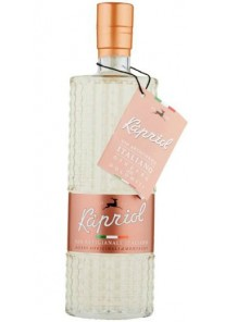 Gin Kapriol Artigianale 0,50 lt.
