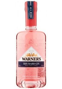 Gin Warner Edwards Rhubarb 0,70 lt.