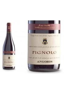 Pignolo Angoris Ris. 2010 0,75 lt.