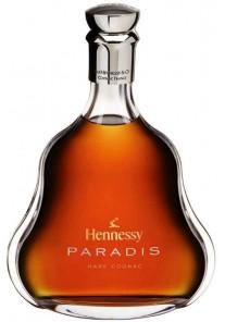 Cognac Hennessy Paradis  0,70 lt.