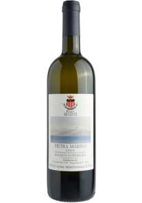 Etna Bianco Pietramarina Benanti 2015  0,75 lt.