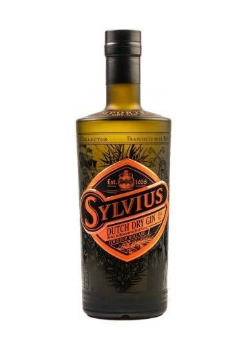 Gin Sylvius 0,70 lt.
