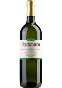 Grattamacco Bianco 2017  0,75 lt.