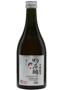 Sake Akashi-Tai Shiraume 0,50 lt.