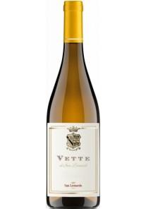 Sauvignon Blanc Vette San Leonardo 2018  0,75 lt.