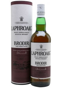 Whisky Laphroaig Brodir 0,70 lt.